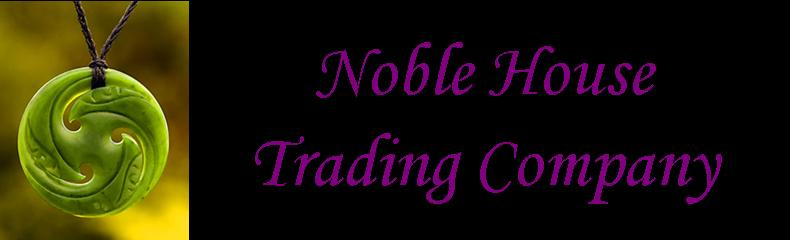 Noble House header